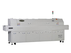 LED Strip Reflow Oven