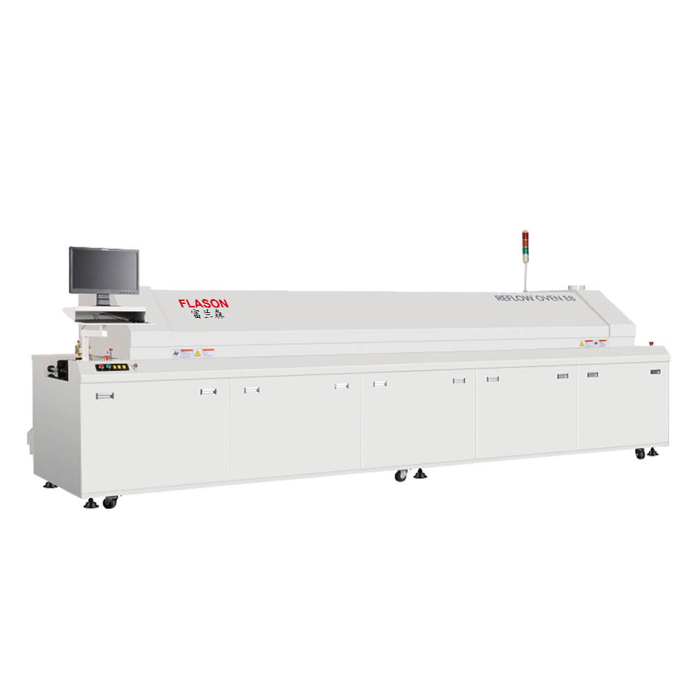 PCB Reflow Oven F8