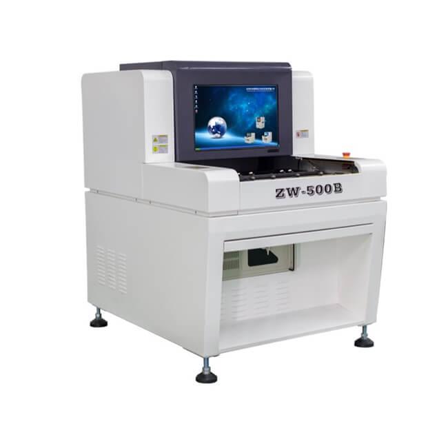 PCB Testing Offline AOI Machine-Flason SMT