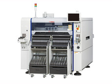 Yamaha Z LEX YSM20R All-around Modular surface mounter