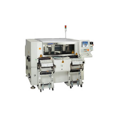 JUKI FX-1 high speed Pick and Place Machine