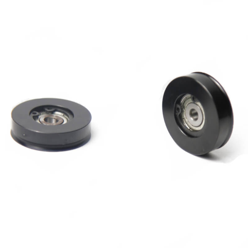 SMT PCB printer spare parts Dek Pulley Round Belt 158851