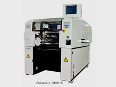 Panasonic CM301-D Pick and Place Machine