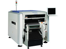 I-Pulse M10 Pick and Place Machine
