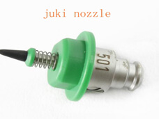 JUKI nozzle 501 for KE2050 KE2060