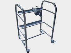 YAMAHA YS Feeder Trolley
