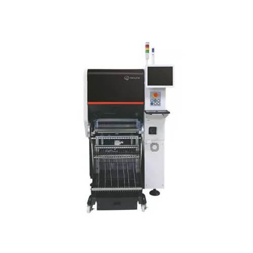Hanwha HM520 Chip Mounter