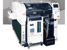 Panasonic NPM-TT2  Pick and Place Machine