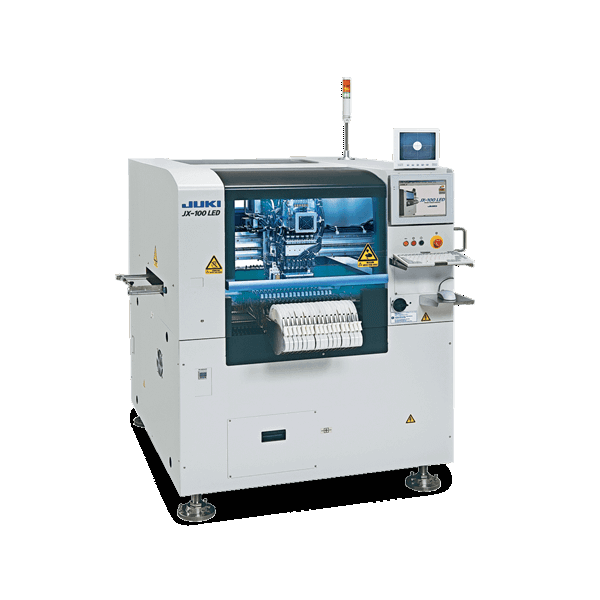 JUKI JX-100 LED Pick and Place Machine