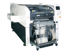 Panasonic NPM-W2 Pick and Place Machine