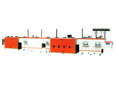 PCB Circuit Board Double-side grinding production line