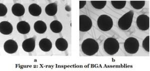xray inspection