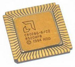 Leadless Ceramic Chip Carrier (LCCC)