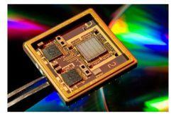 Ceramic Leaded Chip Carrier (CLCC)